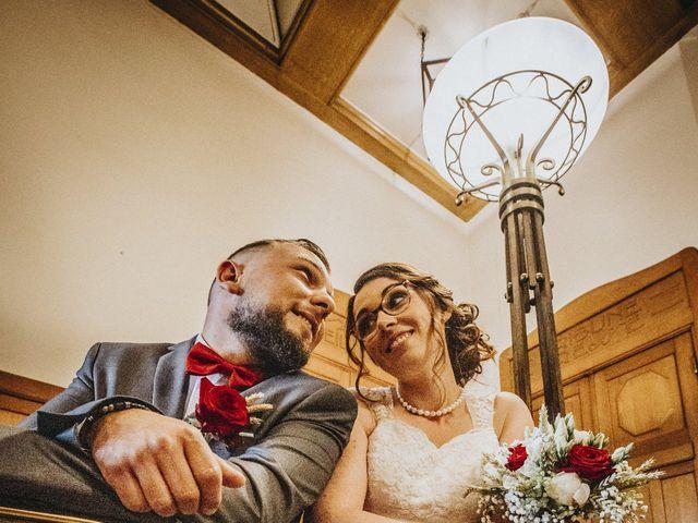 Le mariage de Vincent et Charlotte à Saint-Quentin, Aisne 40