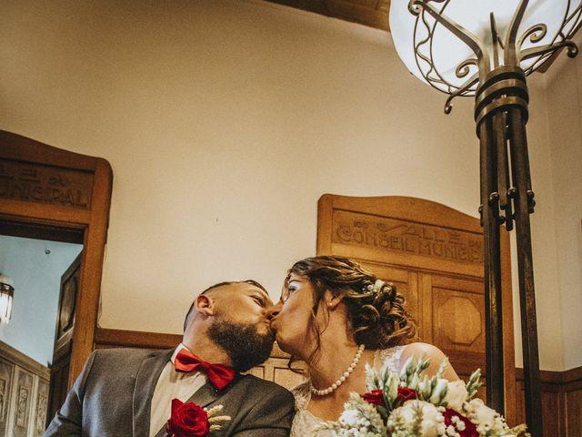 Le mariage de Vincent et Charlotte à Saint-Quentin, Aisne 41