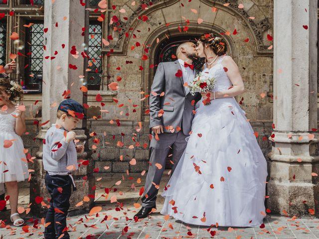 Le mariage de Vincent et Charlotte à Saint-Quentin, Aisne 44