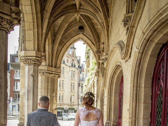 Le mariage de Vincent et Charlotte à Saint-Quentin, Aisne 45