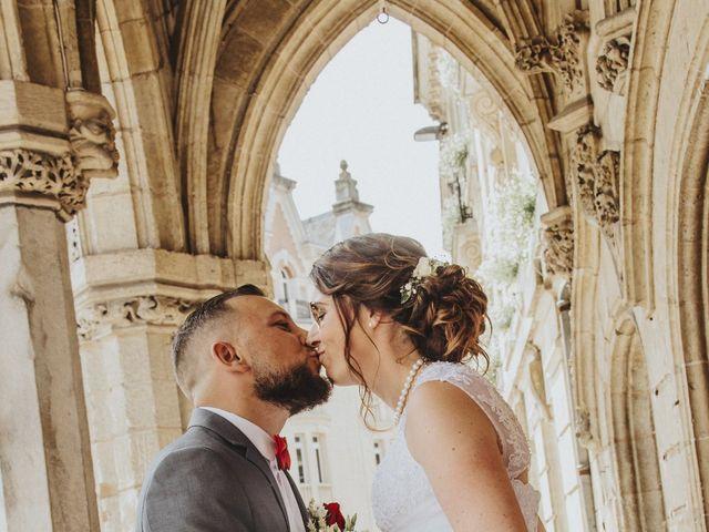 Le mariage de Vincent et Charlotte à Saint-Quentin, Aisne 46