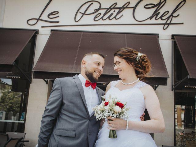 Le mariage de Vincent et Charlotte à Saint-Quentin, Aisne 48