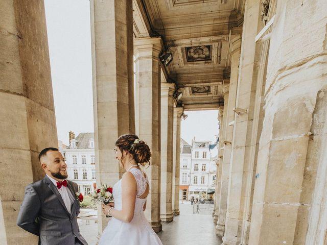Le mariage de Vincent et Charlotte à Saint-Quentin, Aisne 49