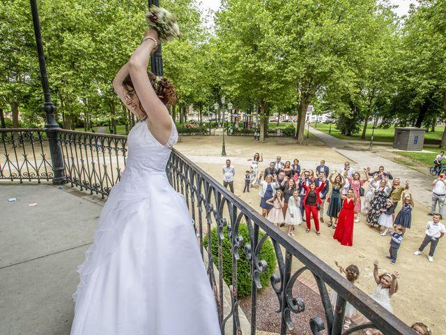 Le mariage de Vincent et Charlotte à Saint-Quentin, Aisne 53
