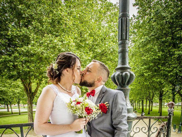 Le mariage de Vincent et Charlotte à Saint-Quentin, Aisne 54