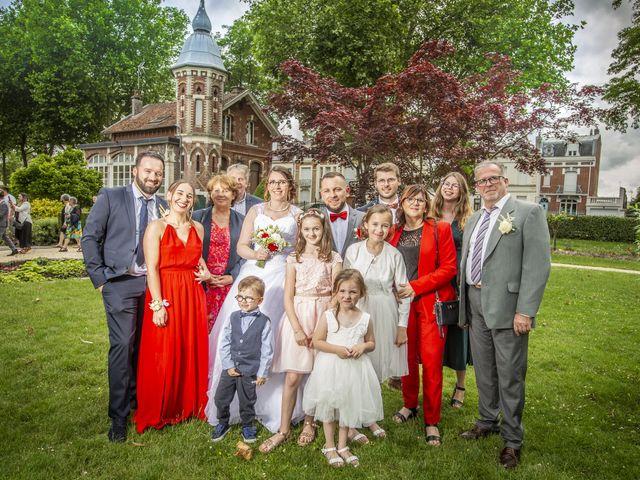 Le mariage de Vincent et Charlotte à Saint-Quentin, Aisne 57