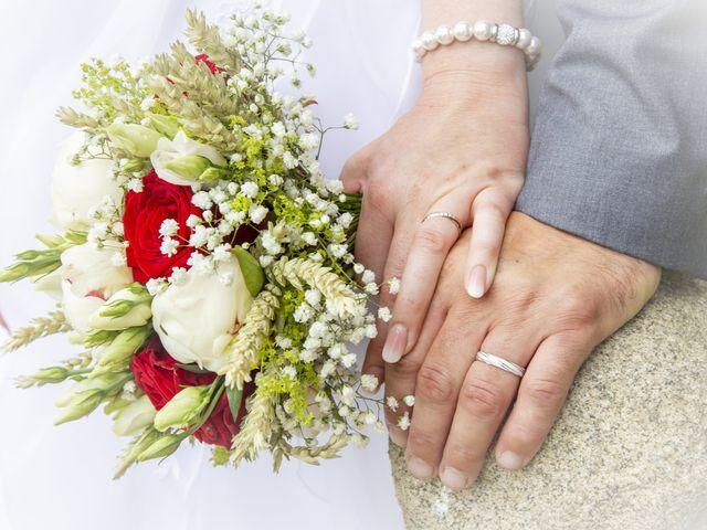 Le mariage de Vincent et Charlotte à Saint-Quentin, Aisne 59