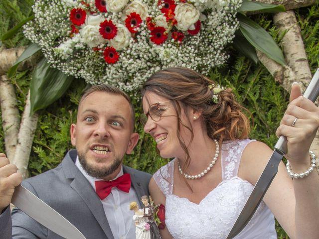 Le mariage de Vincent et Charlotte à Saint-Quentin, Aisne 71