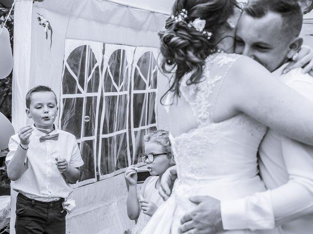 Le mariage de Vincent et Charlotte à Saint-Quentin, Aisne 77