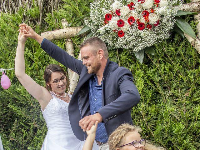 Le mariage de Vincent et Charlotte à Saint-Quentin, Aisne 83