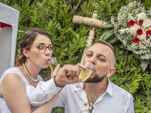 Le mariage de Vincent et Charlotte à Saint-Quentin, Aisne 92