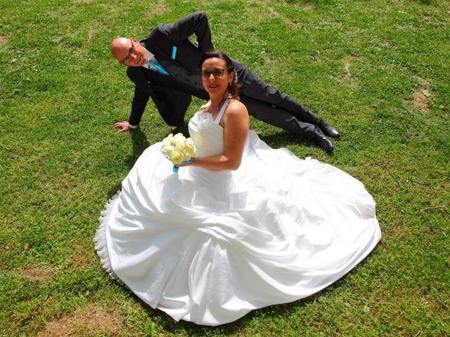 Le mariage de Augustin et Cécile à Frontignan, Hérault 4