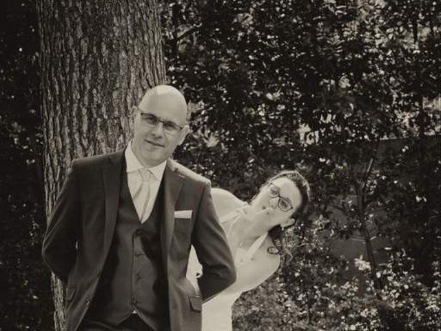Le mariage de Augustin et Cécile à Frontignan, Hérault 5