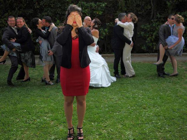 Le mariage de Augustin et Cécile à Frontignan, Hérault 11
