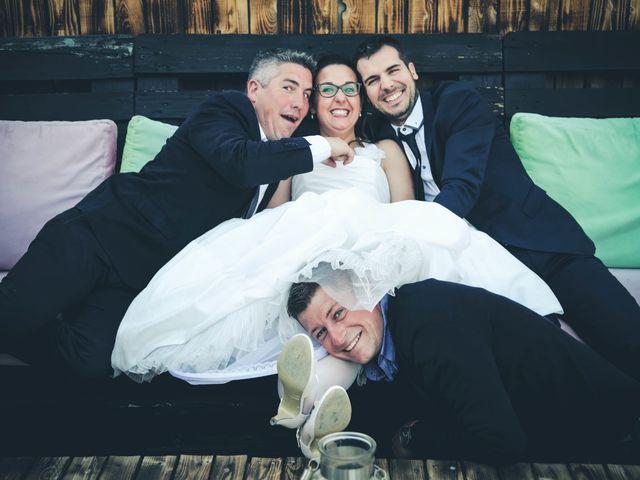 Le mariage de Augustin et Cécile à Frontignan, Hérault 15