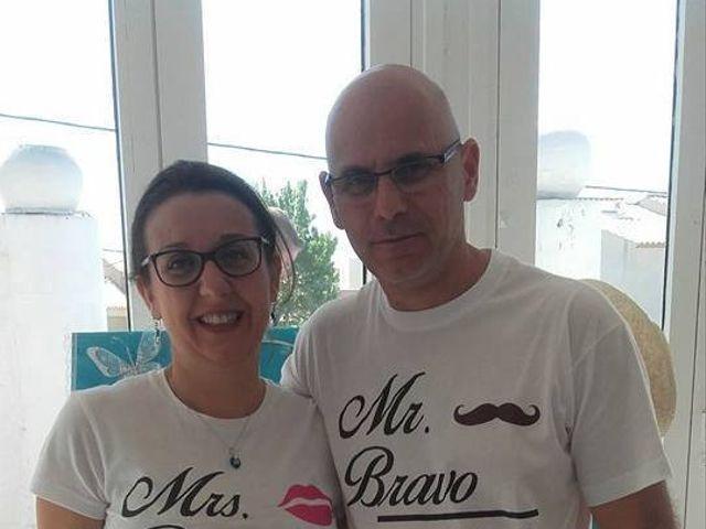 Le mariage de Augustin et Cécile à Frontignan, Hérault 21