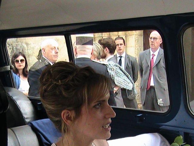 Le mariage de Jerome et Sandrine à Douadic, Indre 9