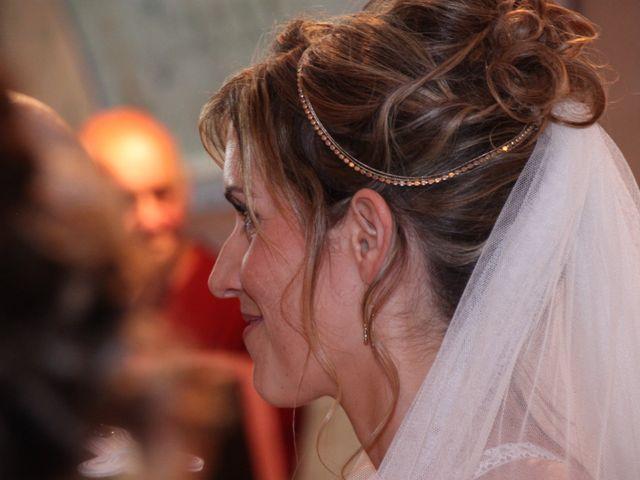Le mariage de Jerome et Sandrine à Douadic, Indre 2