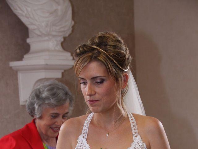 Le mariage de Jerome et Sandrine à Douadic, Indre 10