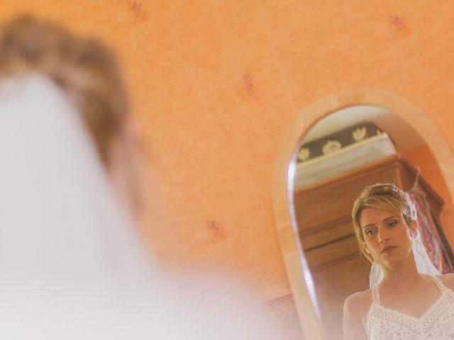 Le mariage de Jerome et Sandrine à Douadic, Indre 14