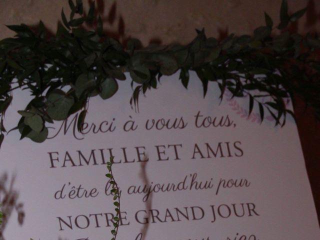 Le mariage de Jerome et Sandrine à Douadic, Indre 26