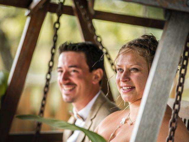 Le mariage de Lucas et Élise à Ingrandes, Maine et Loire 4