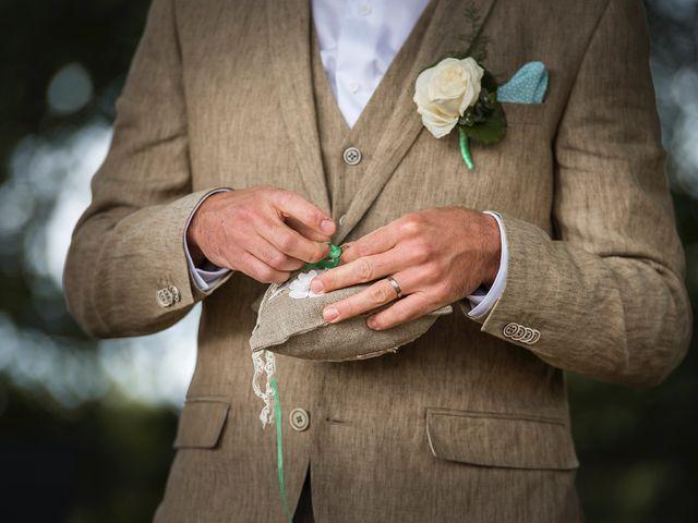 Le mariage de Lucas et Élise à Ingrandes, Maine et Loire 6