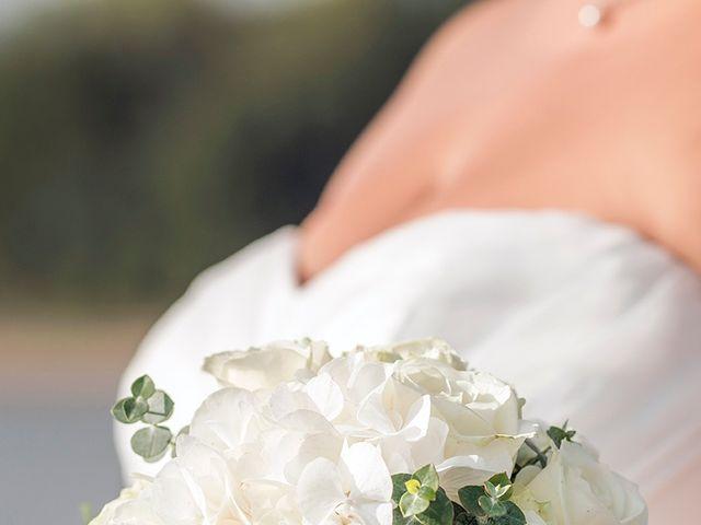 Le mariage de Lucas et Élise à Ingrandes, Maine et Loire 8