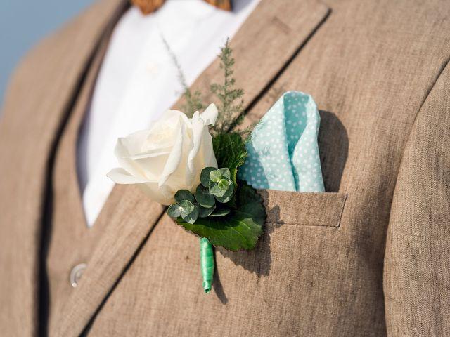 Le mariage de Lucas et Élise à Ingrandes, Maine et Loire 13