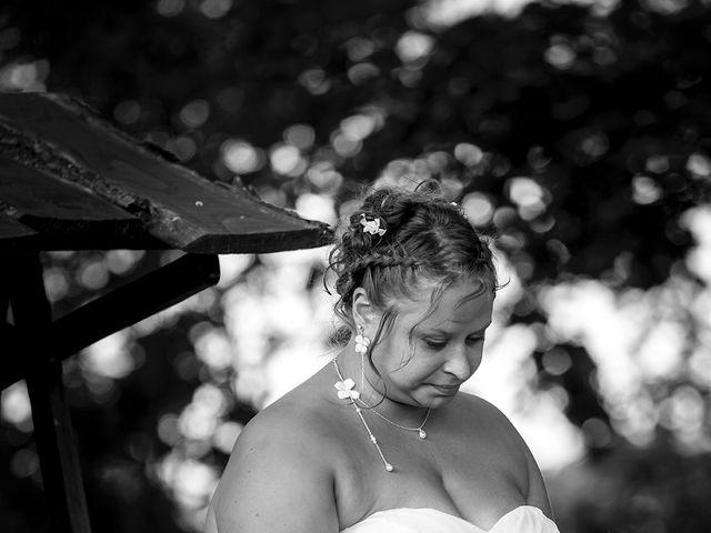 Le mariage de Lucas et Élise à Ingrandes, Maine et Loire 14