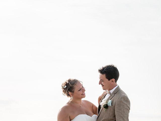 Le mariage de Lucas et Élise à Ingrandes, Maine et Loire 1