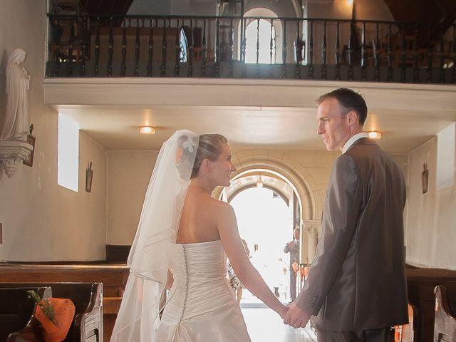 Le mariage de Ludovic et Charlène à Condé-sur-Sarthe, Orne 9