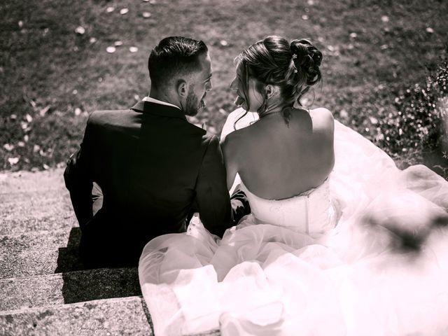 Le mariage de Antoine et Clarisse à Ribes, Ardèche 1