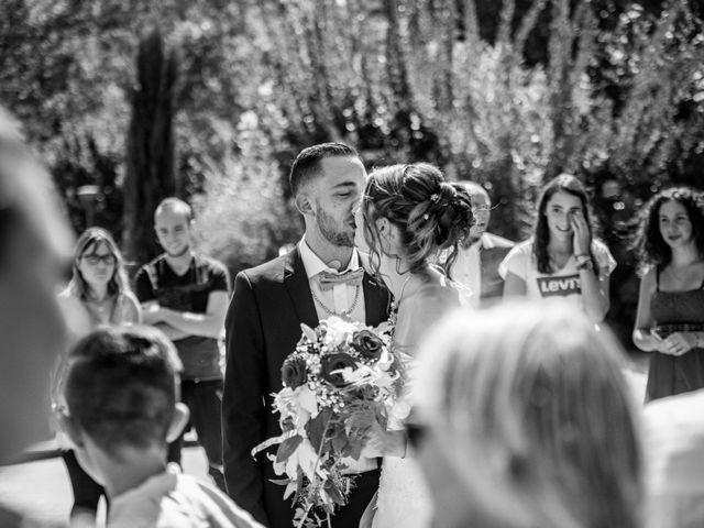 Le mariage de Antoine et Clarisse à Ribes, Ardèche 13