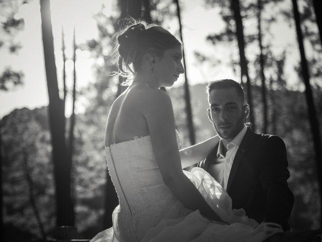 Le mariage de Antoine et Clarisse à Ribes, Ardèche 14