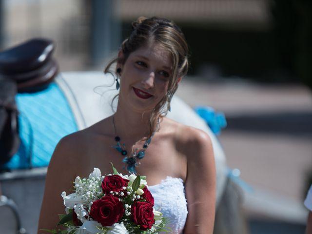 Le mariage de Antoine et Clarisse à Ribes, Ardèche 21