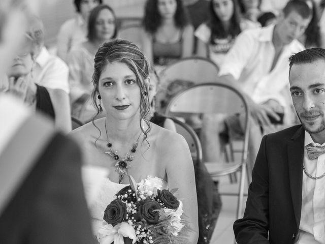 Le mariage de Antoine et Clarisse à Ribes, Ardèche 23