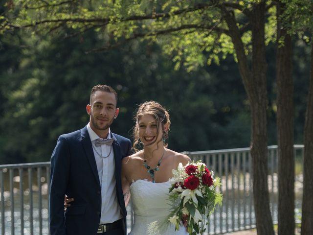 Le mariage de Antoine et Clarisse à Ribes, Ardèche 31
