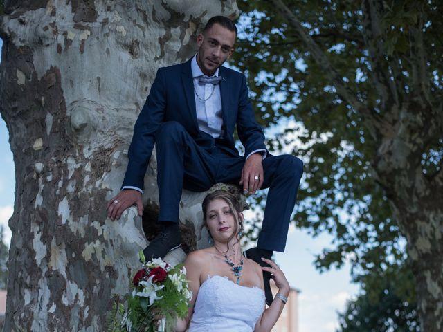 Le mariage de Antoine et Clarisse à Ribes, Ardèche 35