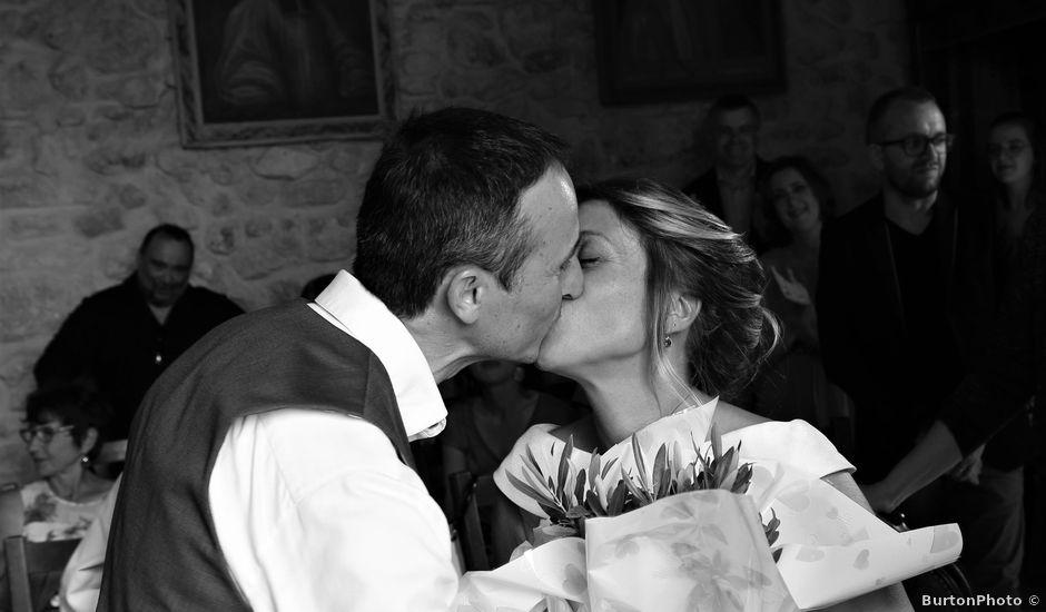 Le mariage de Rino et Florence à Rognes, Bouches-du-Rhône