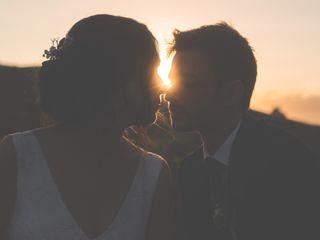 Le mariage de Ninon et Pablo