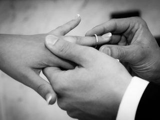 Le mariage de Typhaine et Julien 1