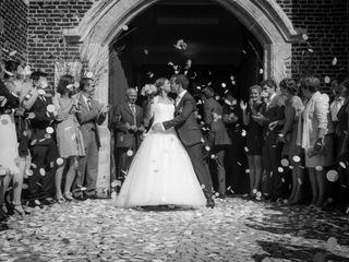 Le mariage de Typhaine et Julien