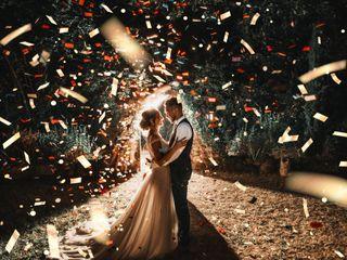 Le mariage de Mégane et Thomas