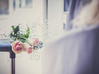 Le mariage de Marion et Adrien 1