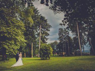 Le mariage de Marion et Adrien