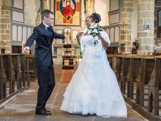 Le mariage de Shalima et Mickaël