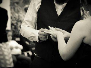 Le mariage de Jade et Jean Mathieu 3