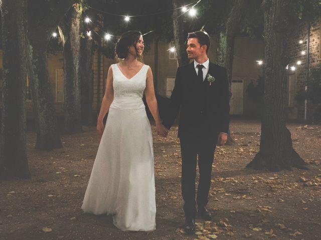Le mariage de Pablo et Ninon à Lyon, Rhône 26