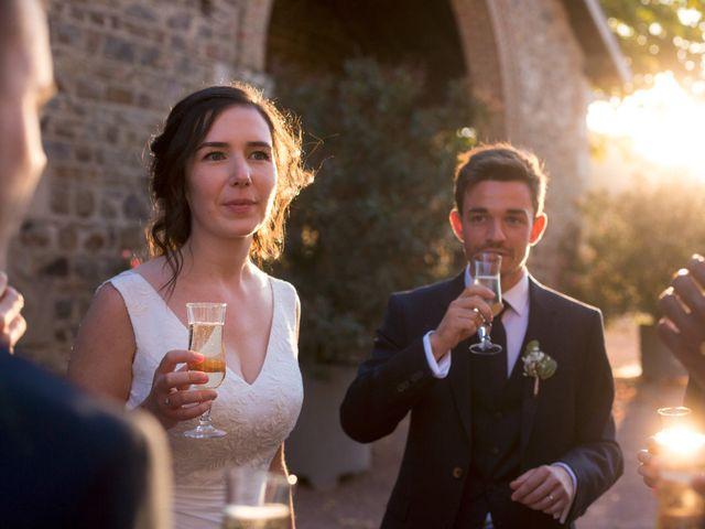 Le mariage de Pablo et Ninon à Lyon, Rhône 28